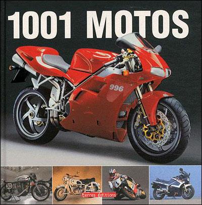 1001 motos