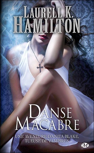 Anita Blake, T14 : Danse Macabre