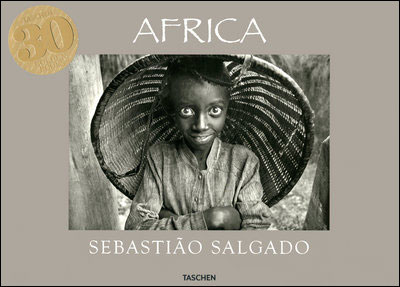 Sebastiao Salgado Africa