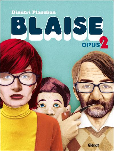 Blaise - Opus 2