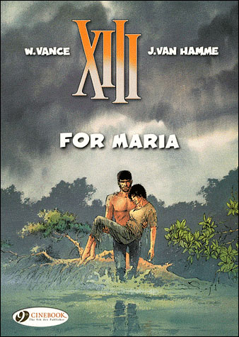 XIII - tome 9 For Maria