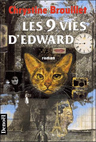 Les neuf vies d'Edward