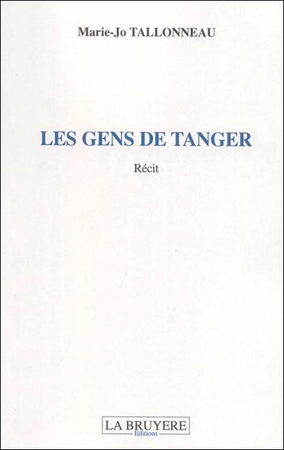 Les gens de Tanger