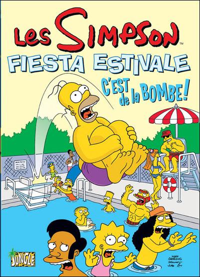 Fiesta estivale, c'est de la bombe !