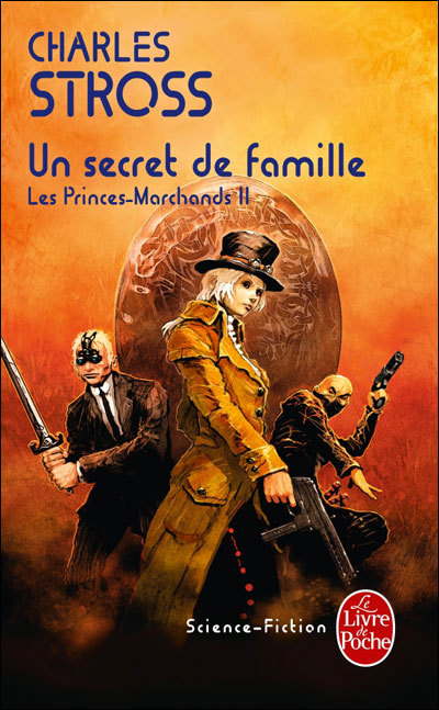 Les princes-marchands - Tome 2 : Un secret de famille (Les Princes-marchands, Tome 2)
