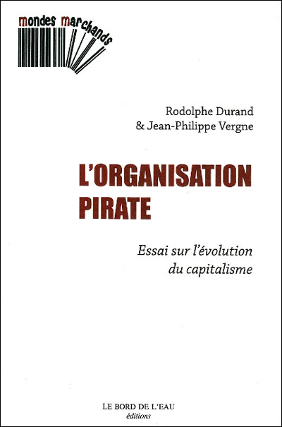 L'organisation pirate