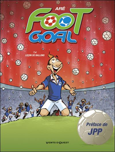 Foot Goal