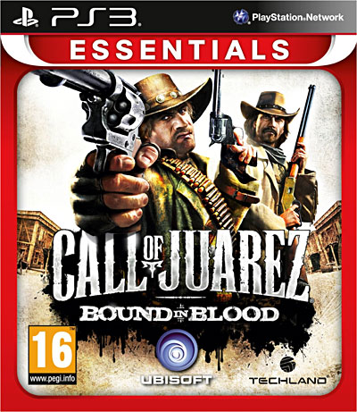 Call of Juarez Bound for Blood - Gamme Essentials