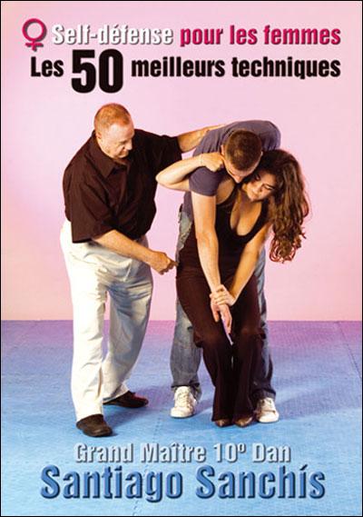 Self-defense pour les femmes