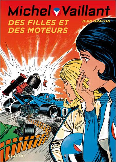 Des filles et des moteurs