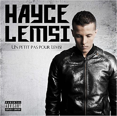 hayce lemsi un petit pas pour lemsi album