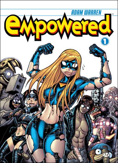 Empowered, T1 : Empowered