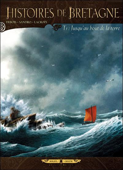 Histoires de Bretagne - Tome 01 : Histoires de Bretagne