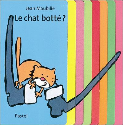 Le chat botté ?