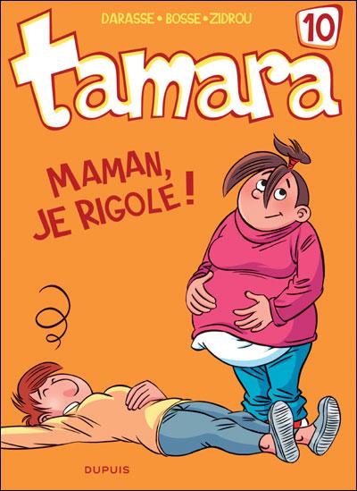Tamara - En... enceinte ?