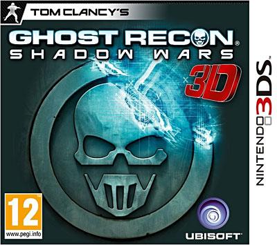 Tom Clancy's Ghost Recon Shadow Wars 3D