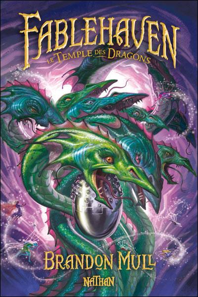 Fablehaven - Tome 4 : Le temple des dragons