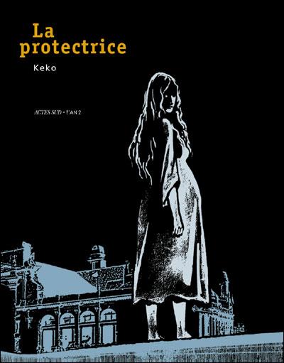 La protectrice