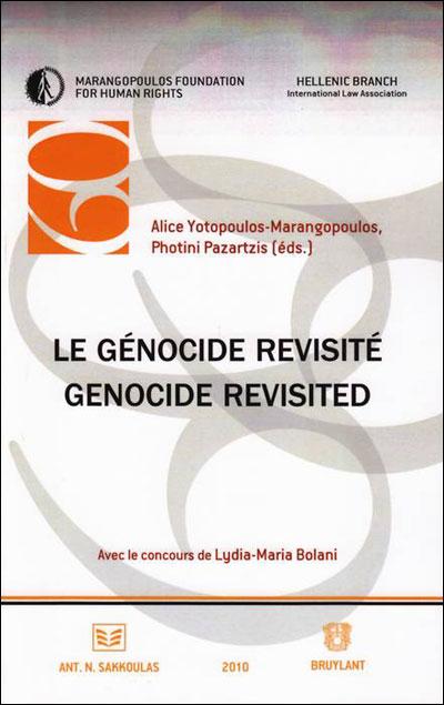 Le génocide revisité