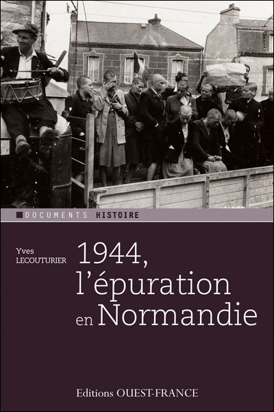 1944, l'epuration en normandie