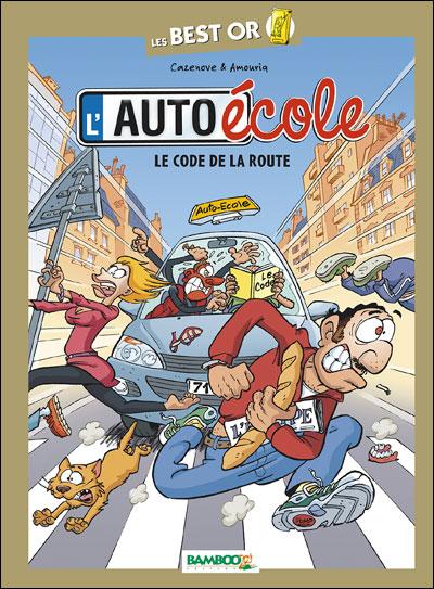 Best Or Le code de la route