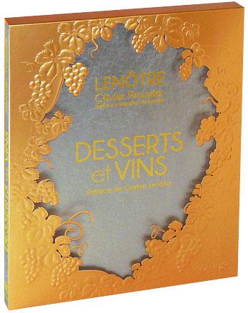 Desserts et vins - n.ed-