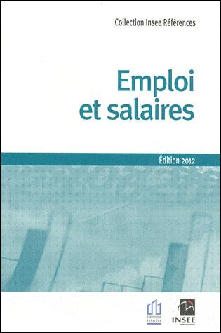 Emplois et salaires ed 2012