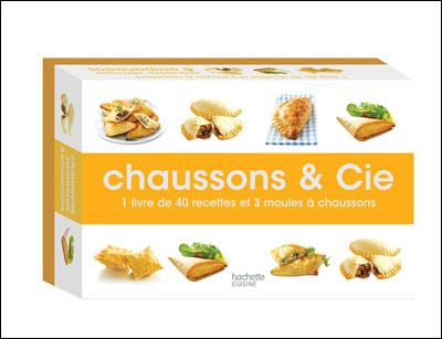 Mini coffret Chaussons & Cie