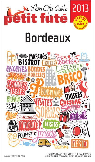 Petit futé Bordeaux 2013