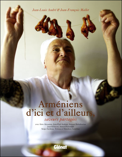 Arméniens d'ici et d'ailleurs