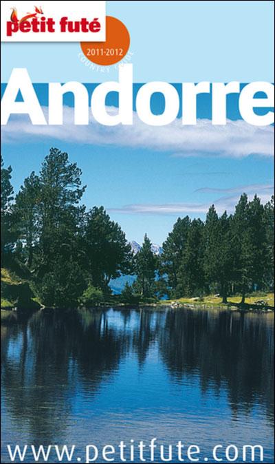 Petit Futé Andorre