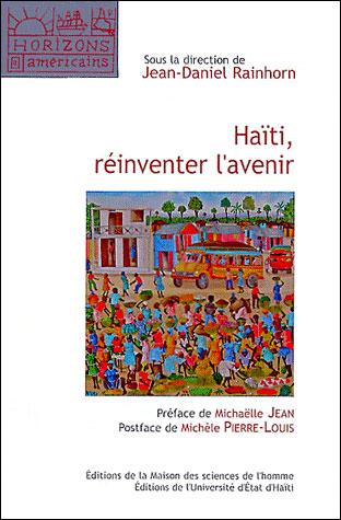 Haïti : réinventer l'avenir