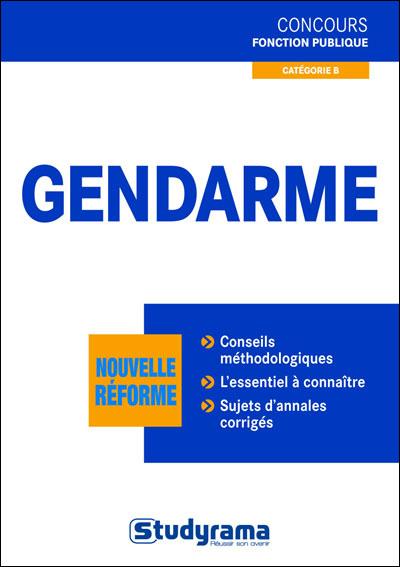 Gendarme Fonction Publique Categorie B Broche Marc Dalens