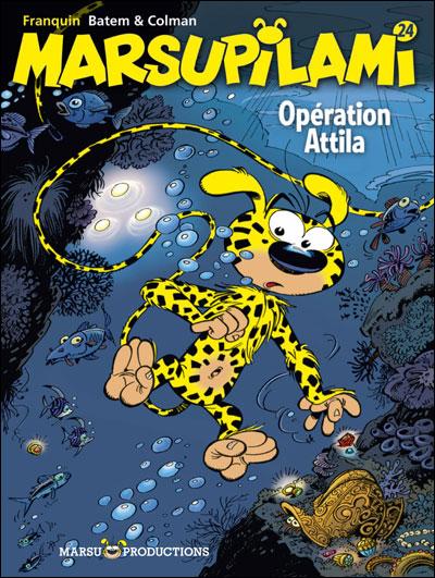 Opération Attila