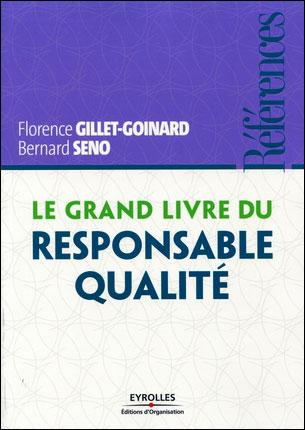 Le grand livre du responsable qualité