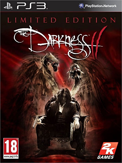 The Darkness II - Edition Spéciale