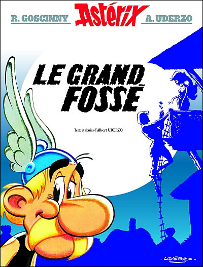 Asterix - Le Grand Fossé