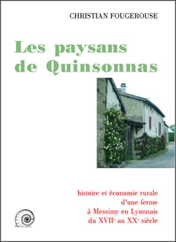 Les paysans de Quinsonnas