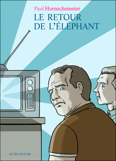 Le retour de l'elephant