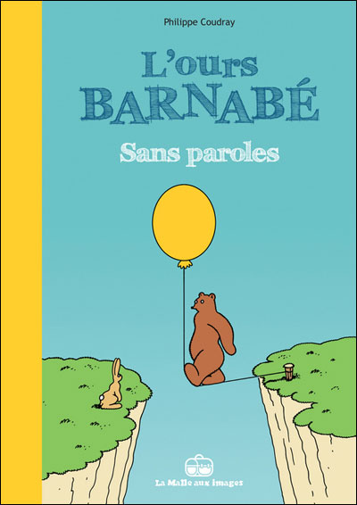 L'Ours Barnabé - Sans paroles