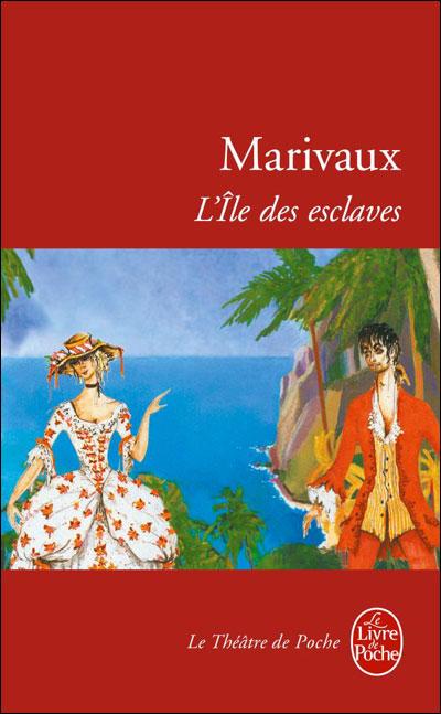 """Résultat de recherche d'images pour """"L'île des esclaves Marivaux"""""""