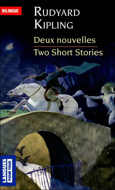 Deux nouvelles / Two short stories