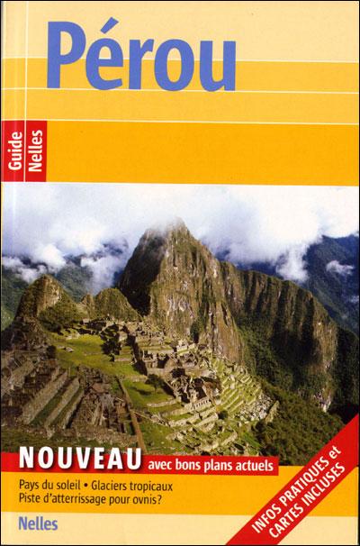 Pérou 2012