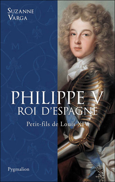 Philippe V, roi d'Espagne