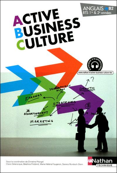 Active business culture - BTS 1re et 2e années > B2 Anglais Livre de l'élève