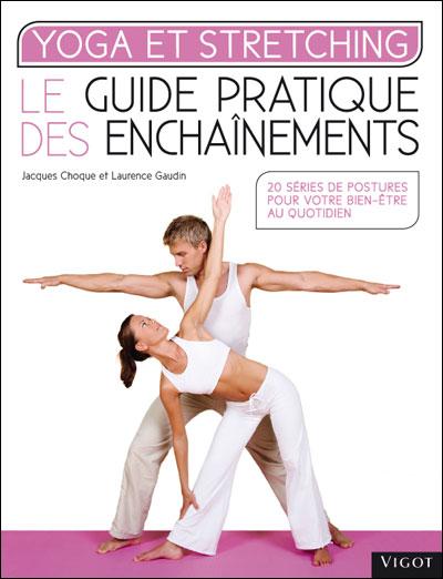 Yoga et stretching