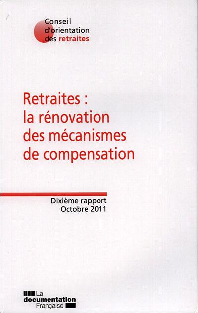 Retraites : la rénovation des mécanismes de compensation