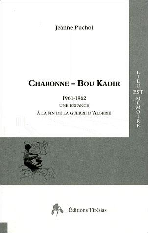 Charonne Bou Kadir