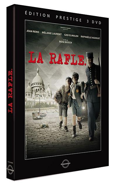 La Rafle extrait 5