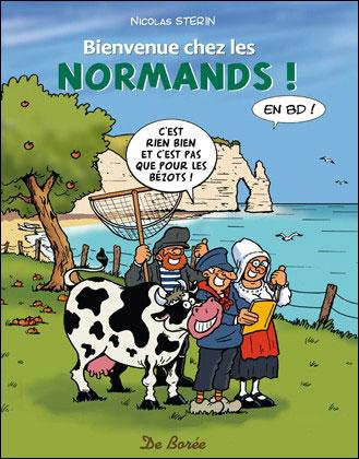 Bienvenue chez les normands